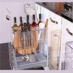 Giá dao thớt tại bếp Đức Lộc tại Vinh
