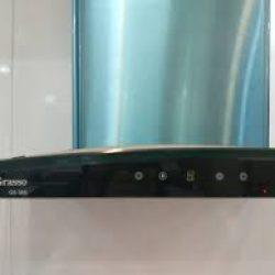 Máy hút mùi Grasso GS 38S-900