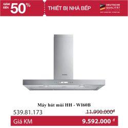 Hút Mùi Hafele HH - WI 60B